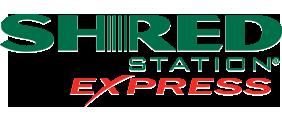 ShredStation Express CT